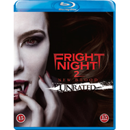 Fright Night 2 - New Blood - Unrated (BLU-RAY)