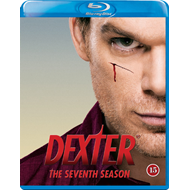 Dexter - Sesong 7 (BLU-RAY)