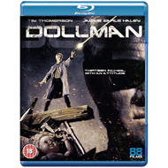 Dollman (UK-import) (BLU-RAY)