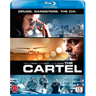 The Cartel (BLU-RAY)