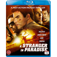 A Stranger In Paradise (BLU-RAY)