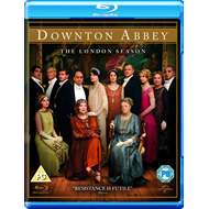 Downton Abbey - The London Season (UK-import) (BLU-RAY)
