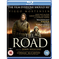 The Road (UK-import) (BLU-RAY)