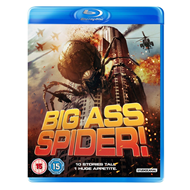 Big Ass Spider (UK-import) (BLU-RAY)