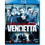 Vendetta (BLU-RAY)