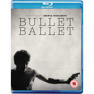 Bullet Ballet (UK-import) (BLU-RAY)