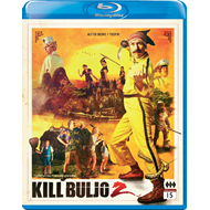 Kill Buljo 2 (BLU-RAY)