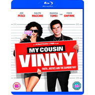My Cousin Vinny (UK-import) (BLU-RAY)
