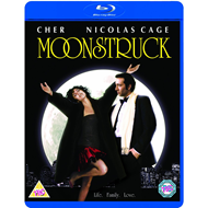 Moonstuck (UK-import) (BLU-RAY)