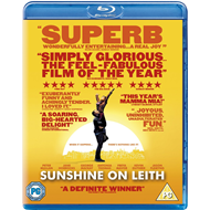 Sunshine On Leith (UK-import) (BLU-RAY)