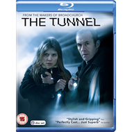 Produktbilde for The Tunnel (UK-import) (BLU-RAY)