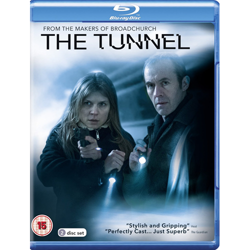 The Tunnel (UK-import) (BLU-RAY)