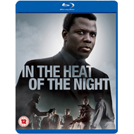 In The Heat Of The Night (UK-import) (BLU-RAY)