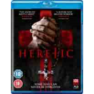Heretic (UK-import) (BLU-RAY)