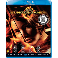 The Hunger Games 1 (BLU-RAY)