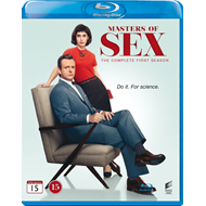 Masters Of Sex - Sesong 1 (BLU-RAY)