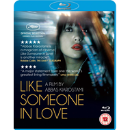 Like Someone In Love (UK-import) (BLU-RAY)