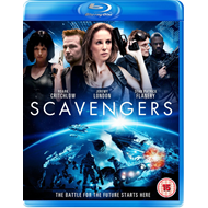 Scavengers (UK-import) (BLU-RAY)