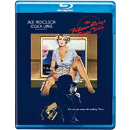 The Postman Always Rings Twice (BLU-RAY)