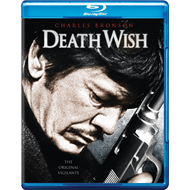 Death Wish - 40th Anniversary Edition (BLU-RAY)