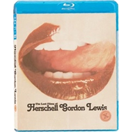 The Lost Films Of Herschell Gordon Lewis (BLU-RAY)