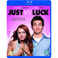 Just My Luck (UK-import) (BLU-RAY)