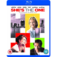 She's The One (UK-import) (BLU-RAY)