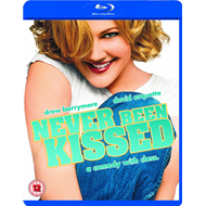Never Been Kissed (UK-import) (BLU-RAY)