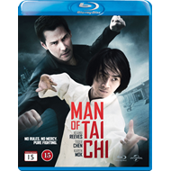 Man Of Tai Chi (BLU-RAY)