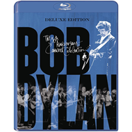 Bob Dylan: The 30th Anniversary Concert Celebration - Deluxe Edition (BLU-RAY)