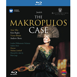 Janek: The Markopulos Case (BLU-RAY)