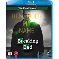 Breaking Bad - The Final Season (BLU-RAY)