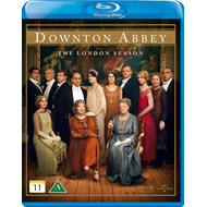 Downton Abbey - The London Season (BLU-RAY)
