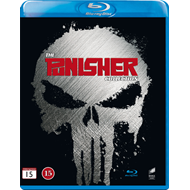 The Punisher Collection (BLU-RAY)