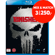 Produktbilde for The Punisher Collection (BLU-RAY)