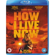 How I Live Now (UK-import) (BLU-RAY)