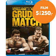 Produktbilde for Grudge Match (BLU-RAY)