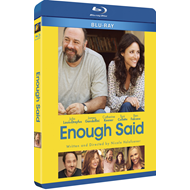 Enough Said (BLU-RAY)