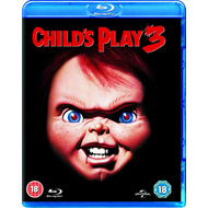 Child's Play 3 (UK-import) (BLU-RAY)
