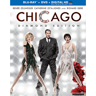 Produktbilde for Chicago - Diamond Edition (BLU-RAY)