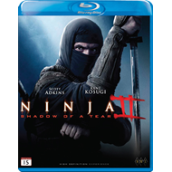Ninja 2 - Shadow Of A Tear (BLU-RAY)