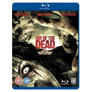 Day Of The Dead (2008) (UK-import) (BLU-RAY)