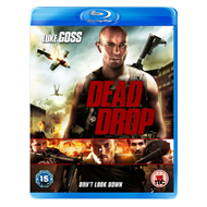 Dead Drop (UK-import) (BLU-RAY)