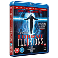 Lord Of Illusions (UK-import) (BLU-RAY)