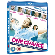 One Chance (UK-import) (BLU-RAY)