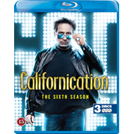 Californication - Sesong 6 (BLU-RAY)