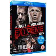 WWE: Extreme Rules 2013 (UK-import) (BLU-RAY)