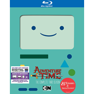 Adventure Time - Sesong 3 (BLU-RAY)