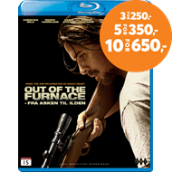 Produktbilde for Out Of The Furnace (BLU-RAY)