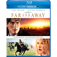 Far And Away (BLU-RAY)